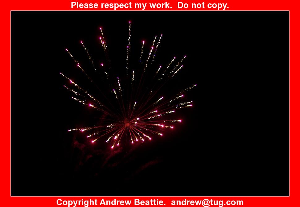 Andrew Beattie Wokingham Fireworks Tug Com